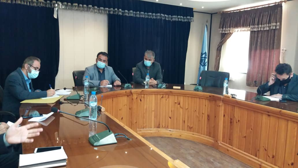 انجام طرح های پژوهشی و حمایت مالی در استان بوشهر ساختارمند می گردد