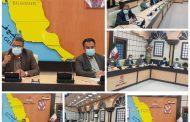 برگزاری دهمین جلسه شورای فنی استان بوشهر