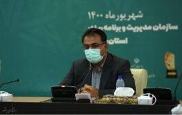 بیست و چهارمین جشنواره شهید رجایی استان بوشهر به روایت تصویر