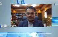 حضور دکتر درویشی ریاست سازمان مدیریت و برنامهریزی استان بوشهر در برنامه میز اقتصادی خبر نیمروزی (فایل تصویری)